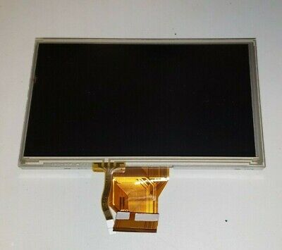 10innolux At070tn94 Tft Lcd Panel With Touch Screen Glass Raspberry Pi Arduino