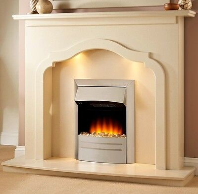 Fireplace Electric Fire For Sale In Uk View 69 Bargains