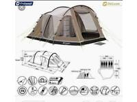 Outwell Nevada M tent with carpet & awning