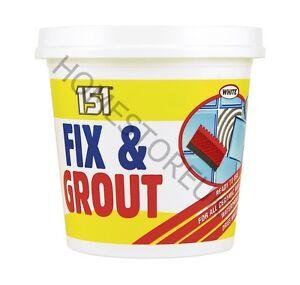 Waterproof Floor Tile Adhesive Ebay