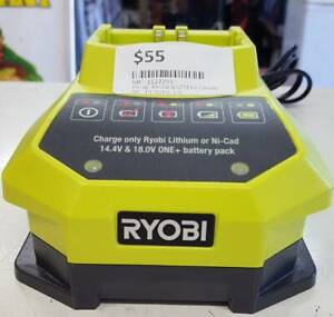 Ryobi ONE  Charger Macquarie Fields Campbelltown Area Preview