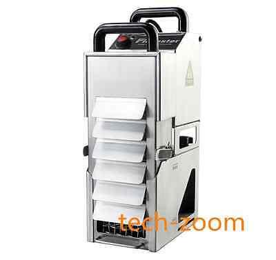 Oil Filter Oil Filtration System Filmaster 45 Stainless Steel For Fryer