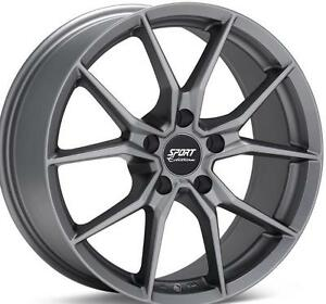 Sport Edition Wheels Rims 16, 17, 18, 19, 20, 21 WHEELS