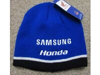 Honda beenie