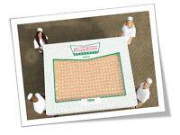 Krispy Kreme - Retail Team Member - New Malden - Full Time/Part Time