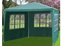 New 3m x 3m Gazeebo