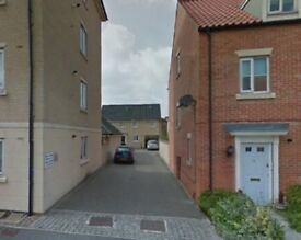 Parking Space in Ipswich, IP1, Suffolk (SP43651)