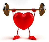 Edmonton and Area Personal Training, Programs and Meal Plans