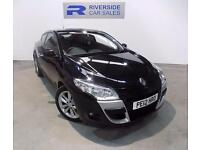 2012 RENAULT MEGANE 1.5 DCI 110 I MUSIC 3DR 3 DOOR COUPE
