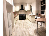 Beautiful Rooms available in Large refurbished Victorian House (Withington)