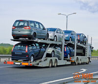We transport cars-motos-boats-machineries