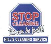 Hill's Cleaning Service