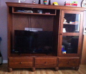 Entertainment Stand (Sell Or Trade)