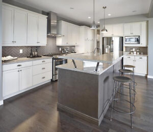 Trumpeter - New 3Bed + Den, 3.5 Bath Former ShowHome!