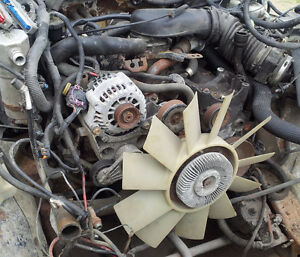 *** 4.3l Vortec engine - Chev/GMC ***