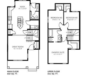 Duplexes on Special Promotion in South Tamarack Common Edmonton Edmonton Area image 2