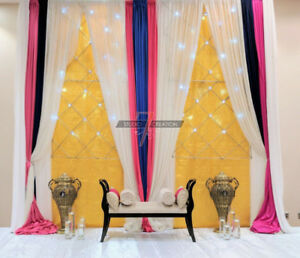 Wedding and Event Décor Service Ottawa