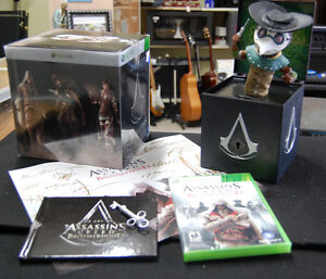 Assassin's Creed: Brotherhood Collector's Edition XBOX 360