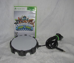 Skylanders Swap Force Game and Portal Only XBox 360