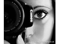 Freelance Photographer, Videographer and Post productions