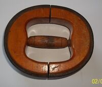 Antique Hat Stretcher