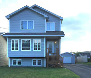 39 Greeleytown Road - Conception Bay South