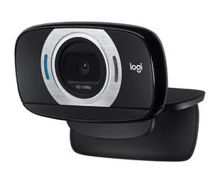 Open Box - Logitech C615 Webcam