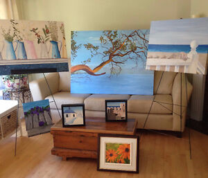 l Paintings by Local Artist North Shore Greater Vancouver Area image 1
