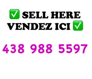 WE PAY TOP $$$$ IPHONE 6 7 7+ 8 IPHONE XS ✅438 988 5597✅
