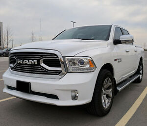 2016 DODGE RAM LIMITED 1500 ECODIESEL ^^^private sale^^^