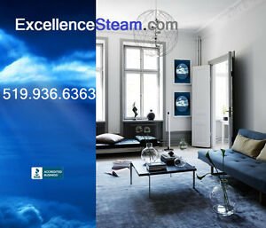 ET EXCELLENCE CARPET CARE  Carpet and Upholstery Cleaning London Ontario image 3