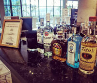 Bartending & Serving Staff - Christmas & Holiday Party Help!!