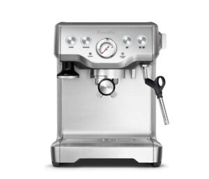 Breville BES840XL Infuser Espresso Machine NEW for Sale