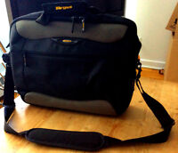 "Targus Laptop bag 16"" brand new"