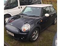 2007 Mini Hatch Cooper 80k Miles 1.6