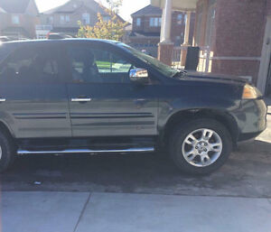 2006 Acura MDX Touring FULLY LOADED SUV SUV, Crossover