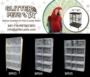 Best Quality Bird Cage Parrot Cage Flight Cage Breeding Cage Mississauga / Peel Region Toronto (GTA) image 3