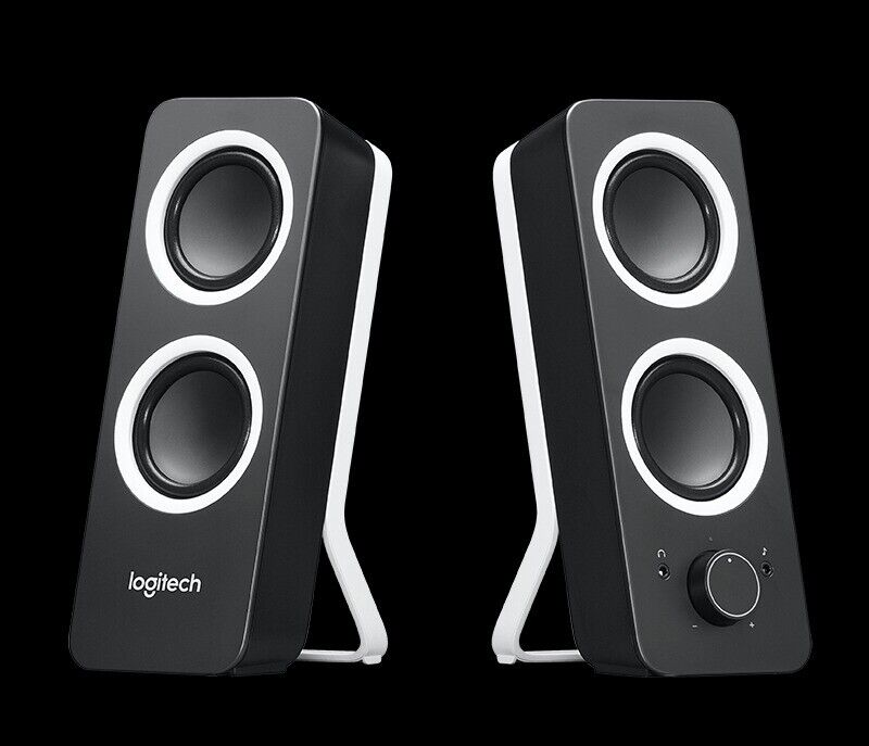 fb1abc1dd2e Logitech Z200 stereo speakers | in St Andrews, Fife | Gumtree