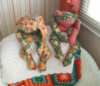BEANBAG Frog Dolls - Chair / Bed Decor - Hand Crafted City of Montréal Greater Montréal Preview