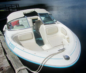 18 ft. SeaRay