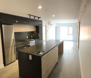 3 1/2 Griffintown Condo (NEW / NEUF)