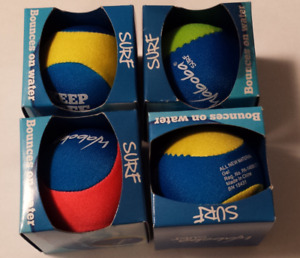 Waboba Surf - Bounce on water balls - original