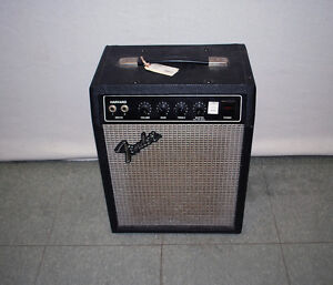 fender buy or sell amps pedals in barrie kijiji classifieds. Black Bedroom Furniture Sets. Home Design Ideas