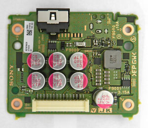 Sony Power Input Board A2167843A For XBR-65X900E