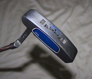 Right Handed Ping G5i Anser Putter