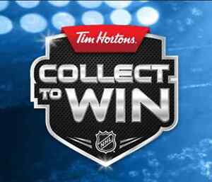 Tim Hortons 2016-17 Hockey Cards. **New Price on Inserts!** Peterborough Peterborough Area image 1