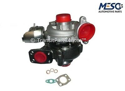 TURBO CHARGER PEUGEOT 206 207 307 308 407 1007 3008 5008 1.6 HDI 110