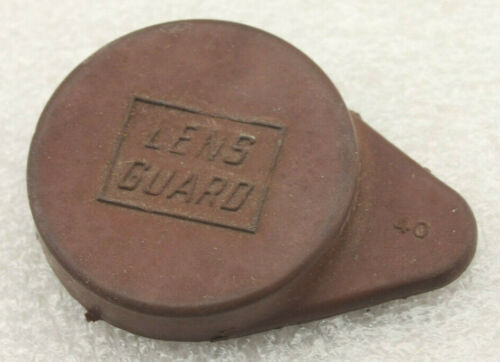 Lens Guard 30mm Front Push On Lens Cap USED - Y28