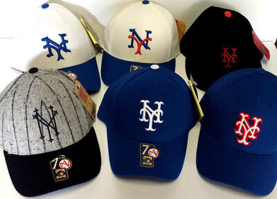 UPic NEW YORK GIANTS MLB Baseball Cap Hat American Needle Cooperstown Adult Size