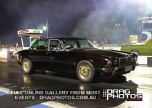 1976 Jaguar XJ6 Sedan Golden Beach Caloundra Area Preview